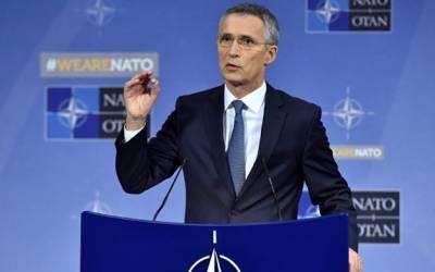 افغانستان میں ممکنہ امن معاہدے کیلئے امریکا ہم سے رابطے میں ہے:نیٹو سیکرٹری جنرل