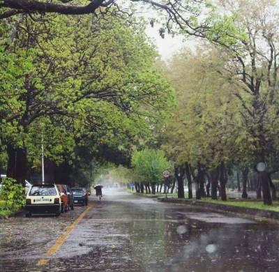 ملک میں ملحقہ بالائی اوروسطی علاقوں میں بارش اورپہاڑوں پر برفباری کاامکان ہے:محکمہ موسمیات