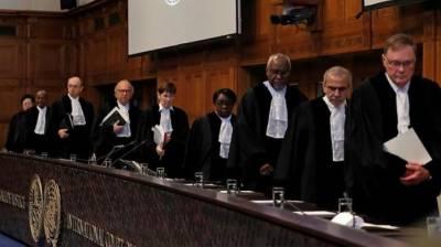 ایران نے عالمی عدالت میں امریکا کے خلاف مقدمہ جیت لیا