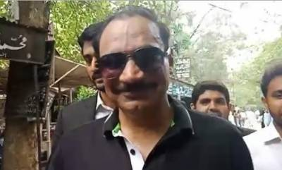 سابق پولیس انسپکٹر عابد باکسر ایک اور کیس میں بری