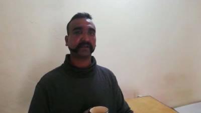 پاکستان زیرحراست بھارتی پائلٹ کو آج رہا کر رہا ہے