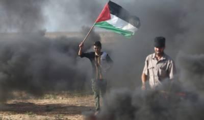اسرائیلی فوجیوں نے غزہ میں بین الاقوامی انسانی حقوق کی خلاف ورزی کی:اقوام متحدہ