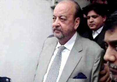 میں کیوں استعفا دوں?میں علیم خان نہیں:آغا سراج درانی