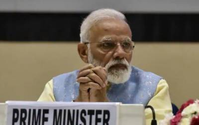 بھارت میں ''گو بیک مودی'' ٹاپ ٹرینڈ بن گیا