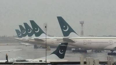 کراچی، اسلام آباد، پشاور اور کوئٹہ ایئرپورٹ فضائی آپریشن کیلئے کھولنے کا اعلان
