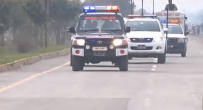 گرفتاربھارتی پائلٹ ابھی نندن کوواہگہ بارڈرپہنچادیاگیا