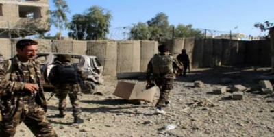 افغانستان: طالبان کے حملے میں کم سے کم20 فوجی ہلاک