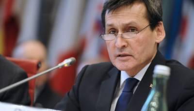 ترکمانستان کے وزیرخارجہ آج اسلام آباد پہنچ گئے ہیں