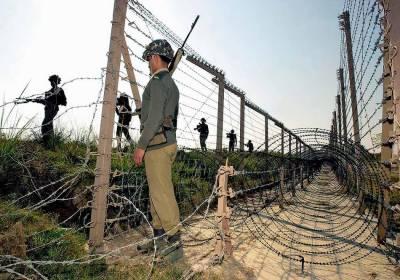 لائن آف کنٹرول پر بھارت کی شر انگیزی، خاتون سمیت 2 شہری شہید