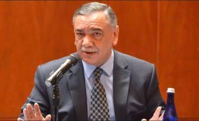 جھوٹی گواہی پرملزم بری ہوجاتے ہیں اورالزام عدالتوں پر آتا ہے:چیف جسٹس آصف سعید کھوسہ