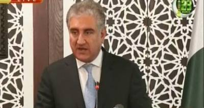 ہم افغان امن مذاکرات میں پیش رفت پر مطمئن,جرمنی پاک بھارت کشیدگی میں کمی چاہتا ہے:شاہ محمود قریشی