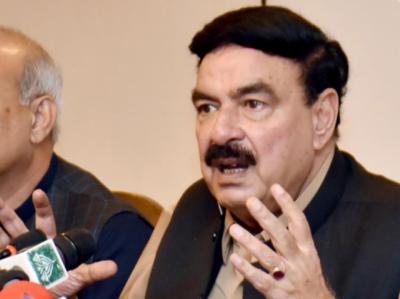 وزیر اعظم 30 مارچ کو لاہور سے جناح ایکسپریس کا افتتاح کریں گے: وزیر ریلوے شیخ رشید