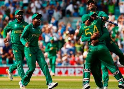 ٹی 20 رینکنگ: پاکستان کی حکمرانی برقرار،بھارت دوسرے نمبر پر, انگلش ٹیم تیسرے نمبر پر آگئی