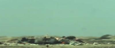پاک فضائیہ کاجے ایف تھنڈر سے طویل فاصلے تک مار کرنیوالے میزائل کا کامیاب تجریہ
