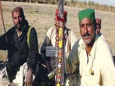 پنجاب کے بدنام زمانہ چھوٹو گینگ کے 20 کارندوں کو 18،18 مرتبہ سزائے موت