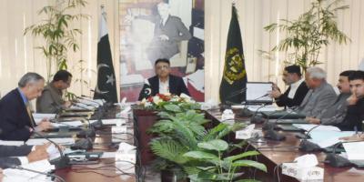 کابینہ اقتصادی رابطہ کمیٹی کی 2ارب روپے کے رمضان پیکج کی منظوری