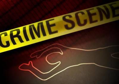 لاہور:بھٹہ مزدور کے ہاتھوں بیوی اور 3 بچوں کا قتل