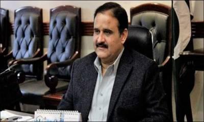 وزیراعلیٰ پنجاب آج پولیس موبائل خدمت مرکزوین کا افتتاح کریں گے