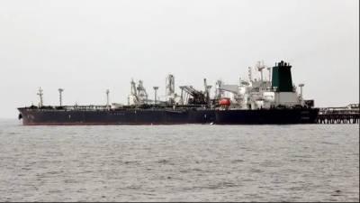 ایران استعمال شدہ تیل بردار جہازوں کی تلاش میں سرگرم
