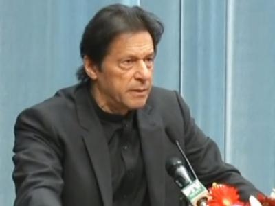 پرامن پاکستان ہی خوشحال پاکستان بنے گا،آج کا پاکستان محفوظ ملک ہے : وزیراعظم عمران خان