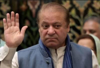 پاکستان کی ترقی اور خوشحالی کے لئے دعا کریں،صبر کا دامن ہاتھ سے نہ چھوڑیں:نوازشریف کا کارکنوں کے نام پیغام