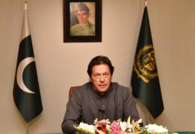 وزیراعظم عمران خان کی نیوزی لینڈ میں دہشتگرد حملے کی شدید مذمت