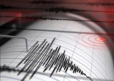 کوئٹہ سمیت بلوچستان کے مختلف اضلاع میں زلزلے کے شدید جھٹکے