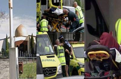 نیوزی لینڈ میں دہشت گرد حملے کے بعد لاپتہ پاکستانیوں کی تفصیلات جاری