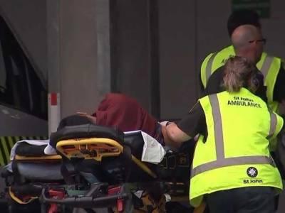 نیوزی لینڈ کی مساجد پر دہشت گرد حملے میں 6 پاکستانیوں کی شہادت کی تصدیق
