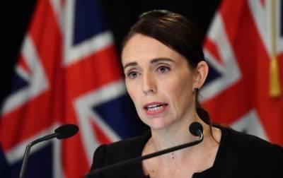 مساجد پر حملے سے پہلے انٹیلی جنس کو اطلاع مل گئی تھی: وزیراعظم نیوزی لینڈ