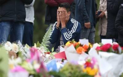 نیوزی لینڈ:سانحہ کرائسٹ چرچ کے دو شہدا کی نماز جنازہ اور تدفین
