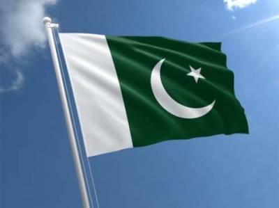 برمنگھم : پاکستان نے کم وقت میں ترقی کی اور اپنا نام دنیا میں روشن کیا ,دنیا بھر میں مقیم پاکستانی ترقی کی راہ پر گامزن ہیں: میئر آف میڈ لینڈ اینڈی سٹریٹ
