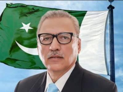 صدرِپاکستان کی جانب سے یوم پاکستان کے موقع پر پاکستان نیوی کے آفیسرز اور سیلرز کے لئے ملٹری اعزازات کی منظوری