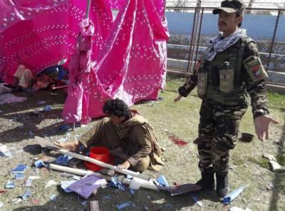 افغانستان:دوبم دھماکوں میں چارافرادہلاک،31 زخمی