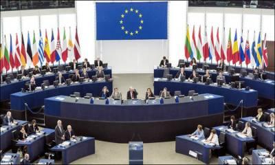 مقبوضہ کشمیر کی تشویشناک صورتحال، پورپین پارلیمنٹیرینز کا مودی کو خط، مظالم فوری روکنے کا مطالبہ