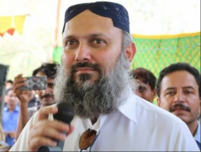سی پیک میں صوبے کا حصہ بڑھایا جائے,منصوبہ گیم چینجر کی حیثیت رکھتا ہے:وزیراعلیٰ بلوچستان جام کمال