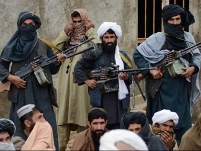 امریکی رپورٹ کا افغان طالبان کو معاشرے کا حصہ بنانے پر زور