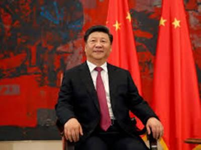 چینی صدرکی مشر ق وسطیٰ میں امن واستحکام کےلئےعرب لیگ کی کوششوں کی تعریف