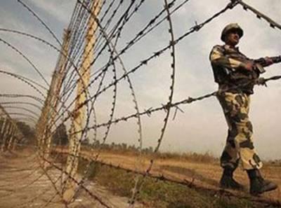 بھارتی فوج کی نیزہ پیر سیکٹر میں شہری آبادی پر بلااشتعال فائرنگ،شہری شہید