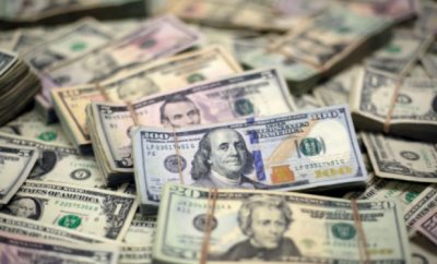 آئی ایم ایف کے ساتھ حتمی معاہدے سے قبل ڈالر نے بار پھر اڑان بھر لی, اوپن مارکیٹ میں ڈالر تاریخ کی بلند ترین سطح پر، 143روپے پر فروخت