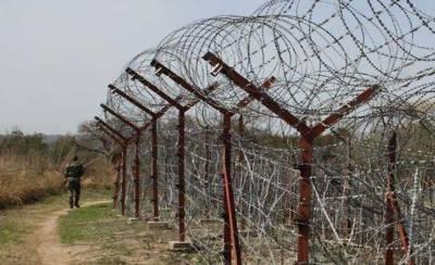 راولاکوٹ میں کنٹرول لائن کے سیکٹررکھ چکری میں بلااشتعال بھارتی فائرنگ، پاک فوج کے3 جوان شہید