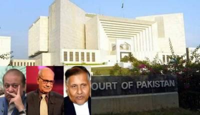 اصغر خان کیس بند نہیں ہوگا، سپریم کورٹ نے ضمنی رپورٹ طلب کرلی