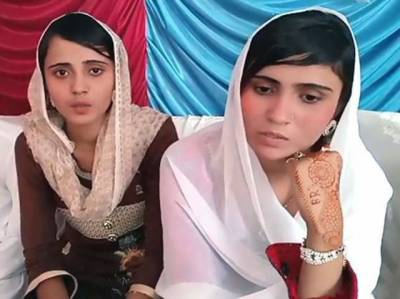 گھوٹکی میں اسلام قبول کرنے والی دونوں بہنیں بالغ ہیں:میڈیکل رپورٹ میں انکشاف