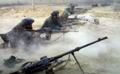 افغانستان میں طالبان کے حملے میں 8پولیس اہلکار ہلاک4زخمی