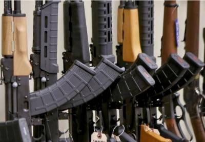 نیوزی لینڈ پارلیمنٹ نے خودکار ہتھیار پر پابندی کا بل منظور کرلیا