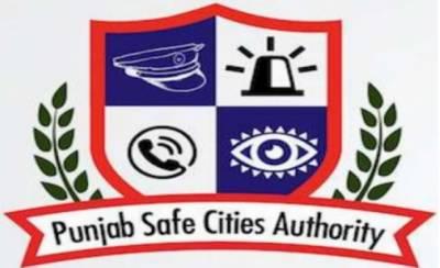 پنجاب سیف سٹیز اتھارٹی نے امن و امان کے اعداد و شمار برائے2019مارچ جاری کر دیئے