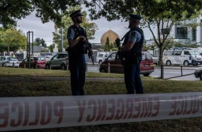 سانحہ کرائسٹ چرچ:ملزم کو آج عدالت پیش کیا جائیگا, 50 قتل کی فرد جرم عائد ہوگی