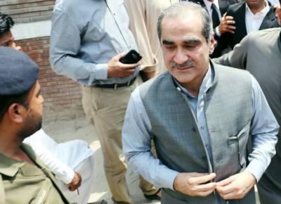 پاکستان نہ پہلے دیوالیہ ہوانہ اب دیوالیہ ہوگا،اسد عمر نے یہ بیان دیکر ملک دشمن قوتوں کو خوش کیا:سعد رفیق