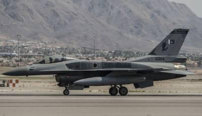 پاکستانی ایف 16 طیارے گرانے کا بھارتی جھوٹ بے نقاب