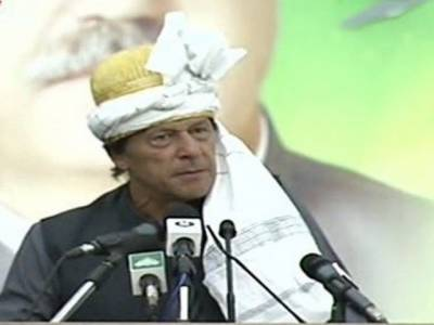 'زرداری صاحب! حکومت کہیں نہیں جا رہی، آپ جیل جانیوالے ہیں':وزیر اعظم عمران خان